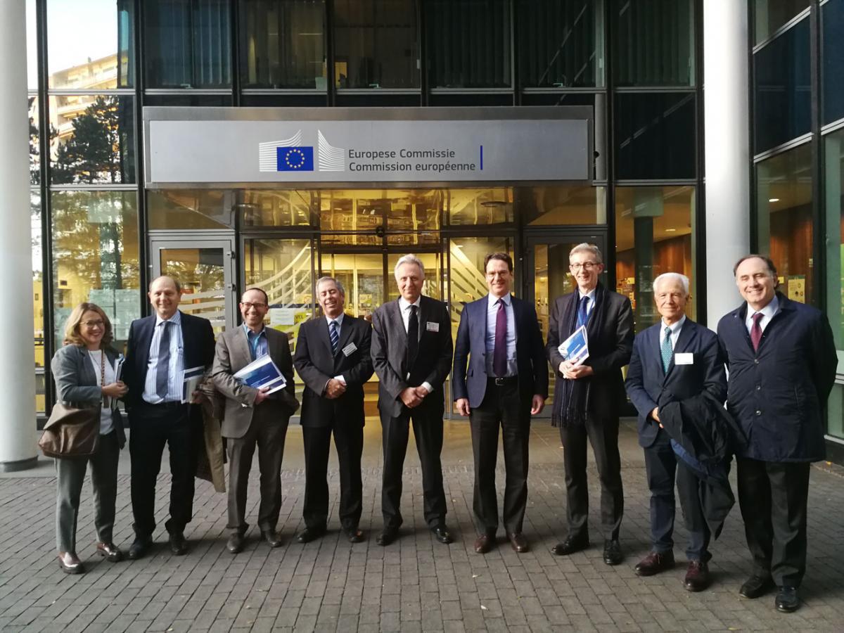 Bruxelles incontri gratuiti
